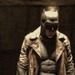 """Batman, Zack Snyder commenta l'addio di Ben Affleck: """"Sei stato il miglior Batman in assoluto"""""""