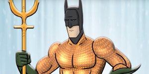 Aquaman: ecco some sarebbe dovuto finire il cinecomic DC con Jason Momoa