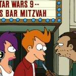 Star Wars – Episodio IX: per Mark Hamill il titolo è già stato rivelato da Futurama, Anthony Daniels stuzzica i fan