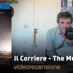 Il Corriere – The Mule, la videorecensione e il podcast