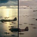 Overlord: una clip ci mostra gli effetti visivi dietro la scena di apertura del film