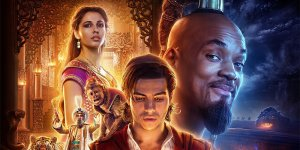 Aladdin: un nuovo spot del live action Disney con Will Smith