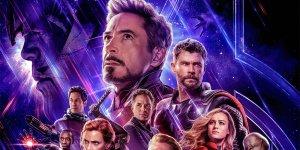 Avengers: Endgame, ecco lo spettacolare trailer finale in italiano!