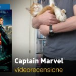 Captain Marvel, la videorecensione e il podcast