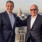 Ufficiale: da oggi la Fox è una sussidiaria della Disney