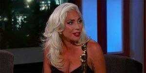 """Lady Gaga e Bradley Cooper: """"Agli Oscar volevamo far credere di essere innamorati, Shallow è una canzone d'amore"""""""