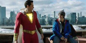 Shazam!, ecco il divertente trailer onesto del cinecomic con Zachary Levi