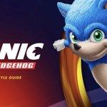 Sonic the Hedgehog: il protagonista del film in live-action in alcune nuove immagini promozionali