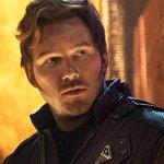 Avengers: Infinity War, Chris Pratt esorta i fan a condividere i loro pensieri sulle azioni di Star-Lord viste nel cinecomic