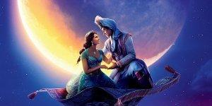 Aladdin: ecco il divertente trailer onesto del live-action Disney