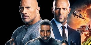 Fast & Furious: Hobbs & Shaw, ecco il trailer onesto del film con Dwayne Johnson e Jason Statham