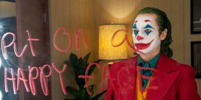 Joker Joaquin Phoenix Todd Phillips