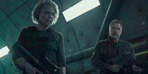 Terminator: Destino Oscuro slide