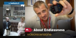 about endlessness videorecensione
