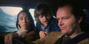 Shining: ecco il divertente trailer onesto del cult di Stanley Kubrick