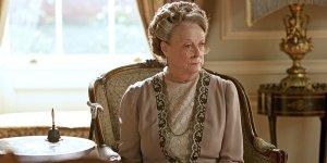 Downton Abbey: Lady Violet in una nuova clip italiana del film
