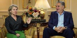 Downton Abbey, il nostro incontro con Imelda Staunton e Jim Carter! | EXCL