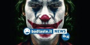 Il sequel di Joker si farà o no? | BadTaste News Q&A 48