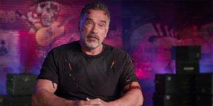 Terminator: Destino Oscuro, le interviste sottotitolate ad Arnold Schwarzenegger, Linda Hamilton e Tim Miller