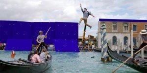 Spider-Man: Far From Home, il making of dell'attacco a Venezia dagli extra del Blu-ray | EXCL