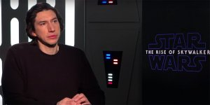 adam driver star wars slide