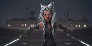 ahsoka tano star wars ascesa di skywalker