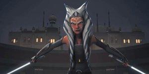 ahsoka tano star wars ascesa di skywalker