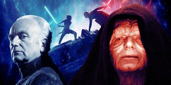 Palpatine Star Wars