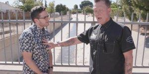 Terminator 2: Robert Patrick ci accompagna nelle location di L.A. in un interessante video
