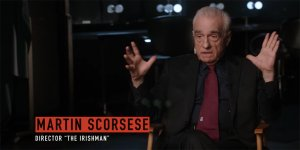 The Irishman, il design della quotidianità in una featurette inedita del film di Martin Scorsese
