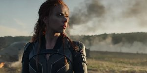 Black Widow Scarlett Johansson Vedova Nera