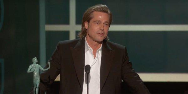 Brad Pitt Quentin Tarantino