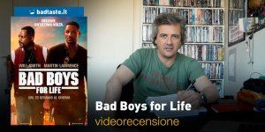 bad boys for life videorecensione