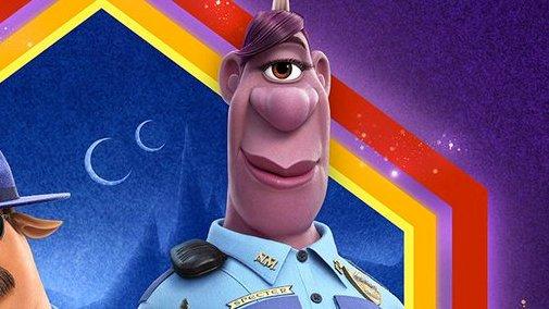 onward primo personaggio gay pixar