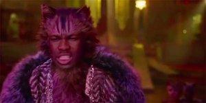 Cats John Boyega