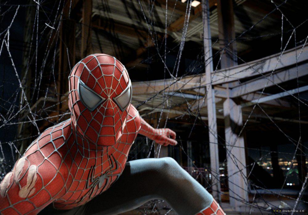 Spider-Man 3 - Raimi