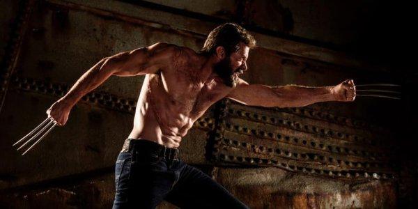 Hugh Jackman Logan Wolverine morte