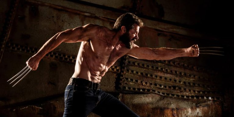 Avengers Hugh Jackman Logan Wolverine morte