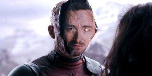 Ryan Reynolds Hugh Jackman Wolverine