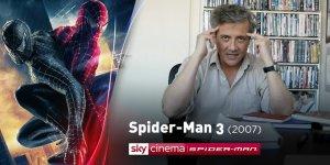 spider-man 3 speciale