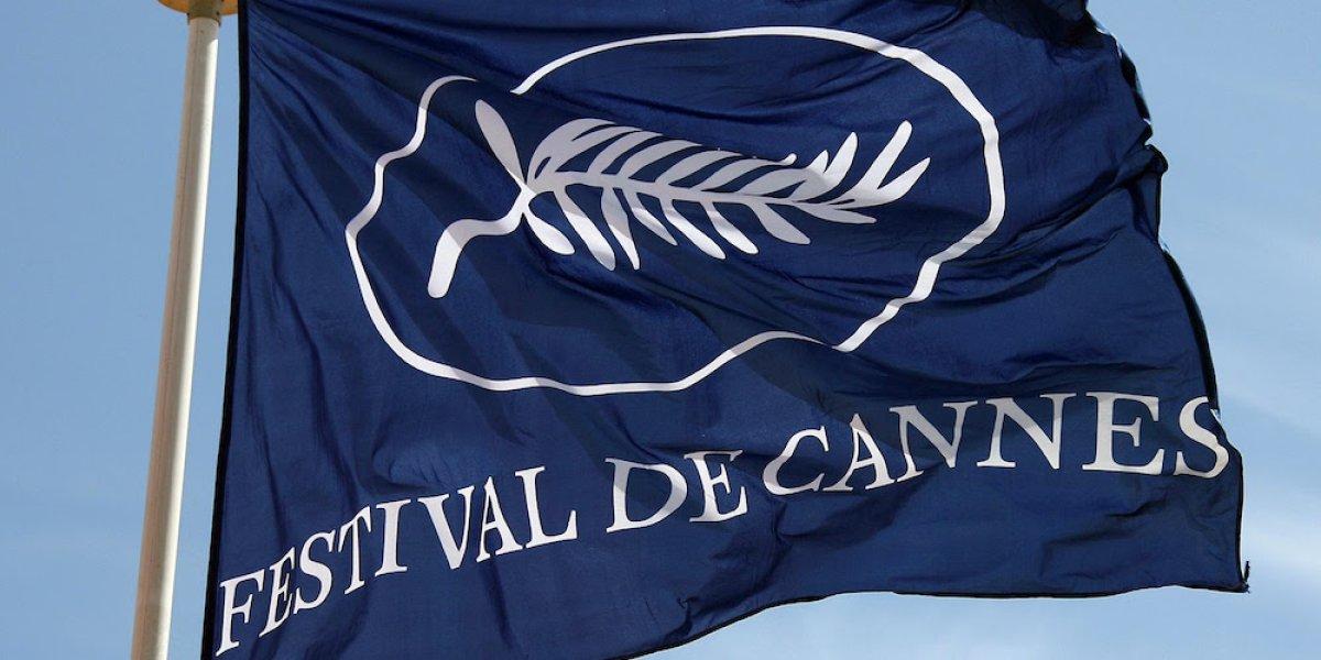 Bandiera blu del Festival di Cannes