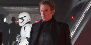 Domhnall Gleeson Star Wars