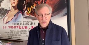 steven spielberg afi movie club mago di oz