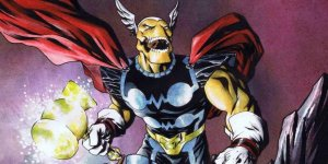 thor love thunder beta ray bill