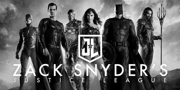 justice league snyder cut attori