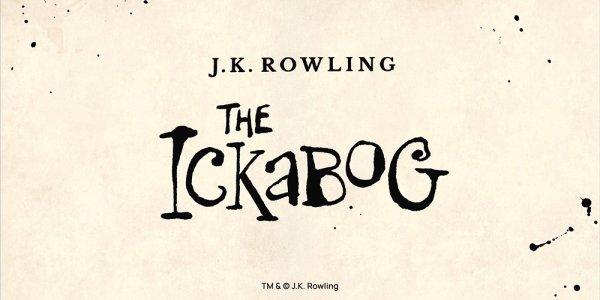 rowling libro ickabog