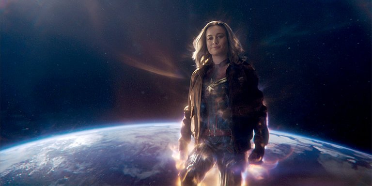captain marvel imax copia