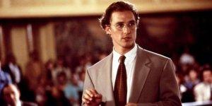 Joel Schumacher Matthew McConaughey