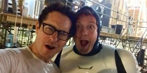 michael giacchino star wars