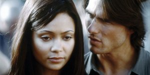 mission impossible 2 tom cruise thandie newton